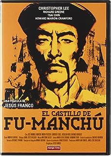 Castillo de Fu-Manchú