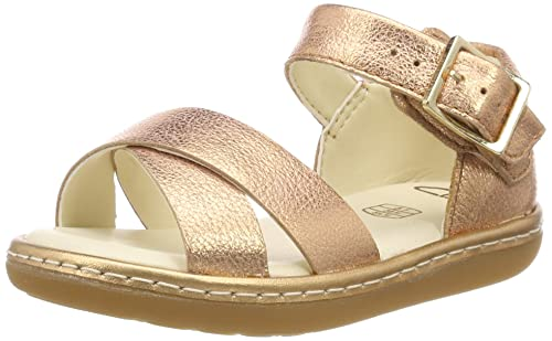 59699f2a3a96a Clarks Girls' Skylark Pure T Sling Back Sandals: Amazon.co.uk: Shoes ...
