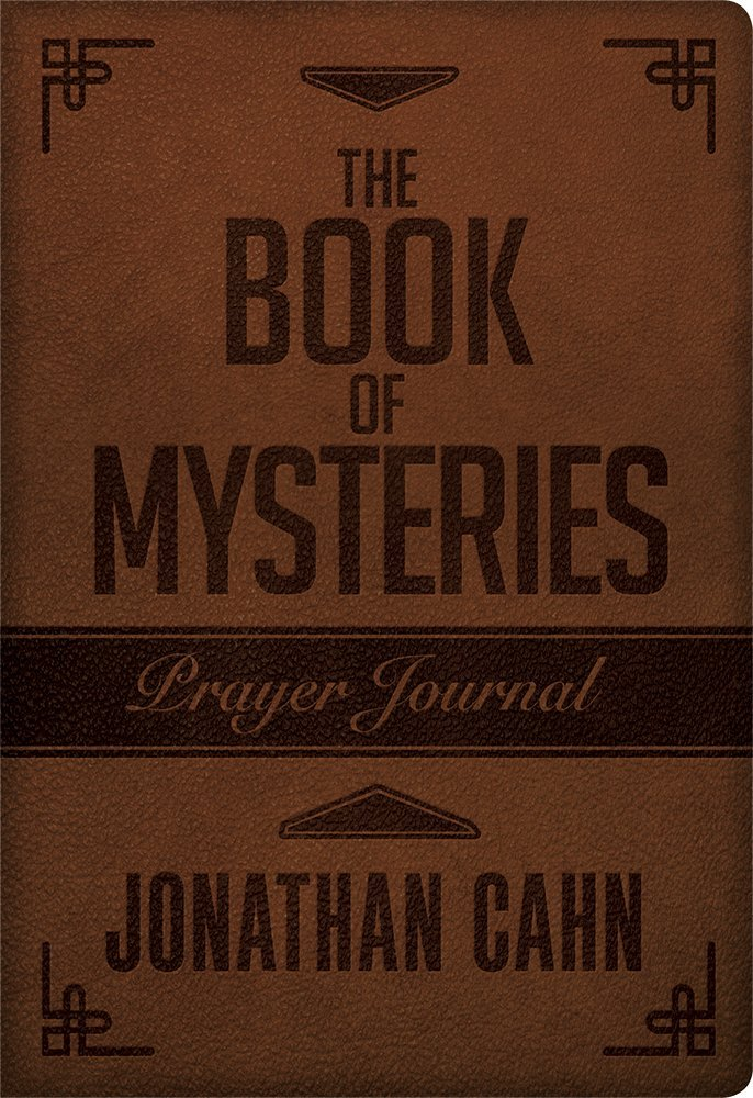 Download The Book of Mysteries Prayer Journal PDF