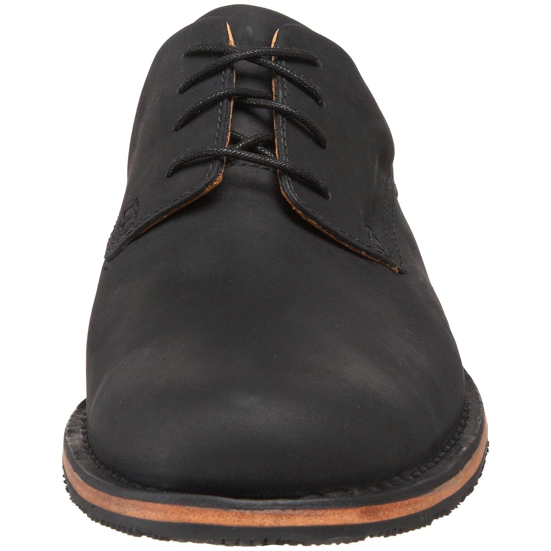 Sebago Sebago Sebago Men's Salem Oxford, schwarz, 13 D US c884f1