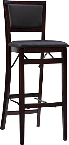 Linon-Keira-Pad-Back-Folding-Bar-Stool