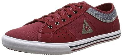 Le Coq Sportif, Sportif, Sportif, Herren Sneaker, Rot Rouge (Ruby Wine) Größe  41 ... 3e9e89