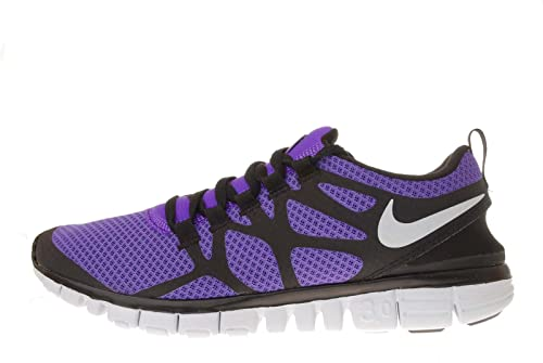 huge discount 12a3e 20dde Nike Free 3.0 V3 Purple Running Shoes 453974-500  US Size 8