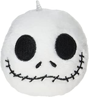 Nightmare Before Christmas Plush Ornament Set Featuring 6 Jack Skellington Christmas Tree Plush Ornaments Average