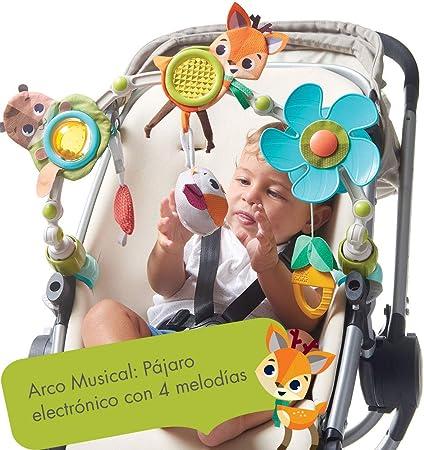 Children's Arco de Juegos Juguete Para cochecito con