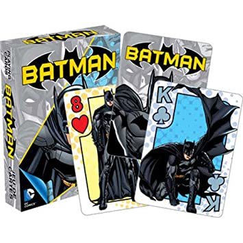 Harry Potter Batman Youth Carta de Juego (52400): Amazon.es ...