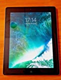 Apple iPad 4 16GB Wi-Fi - Black