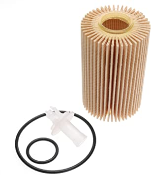 for Lexus Auto Oil Filter 04152-YZZA4 Car Oil Filter Car Parts