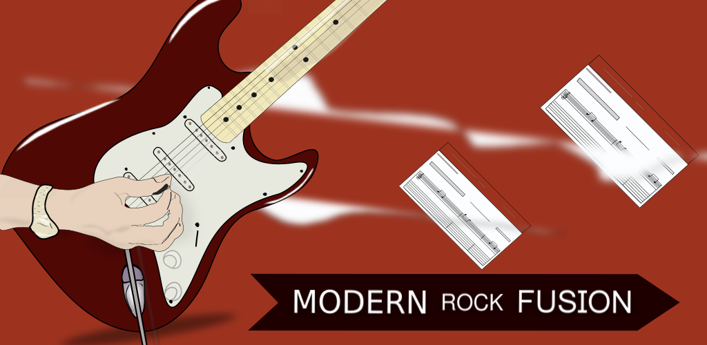 Modern Rock Fusion: Amazon.es: Appstore para Android
