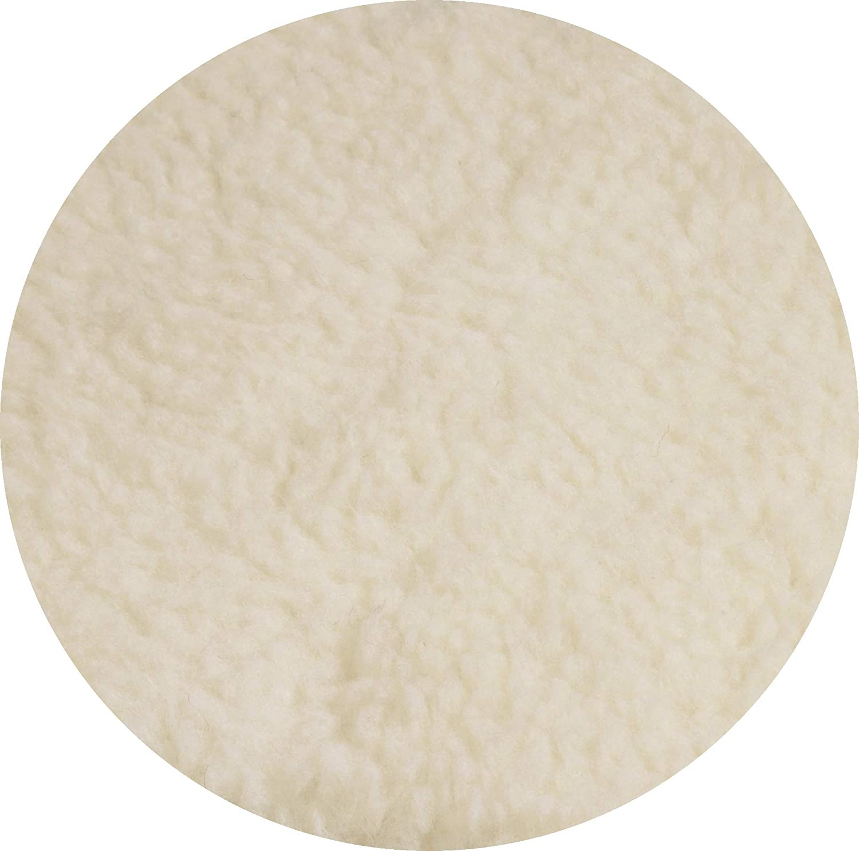 Copripoltrona in lana vergine