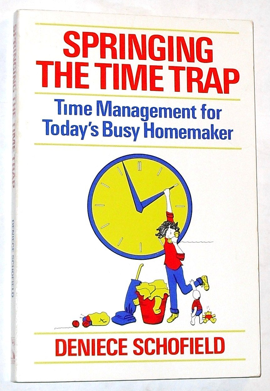 Springing Time Trap Management Homemaker product image