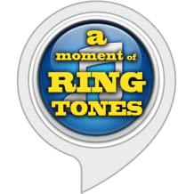 a Moment of Ringtones