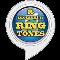 a Moment of Ringtones