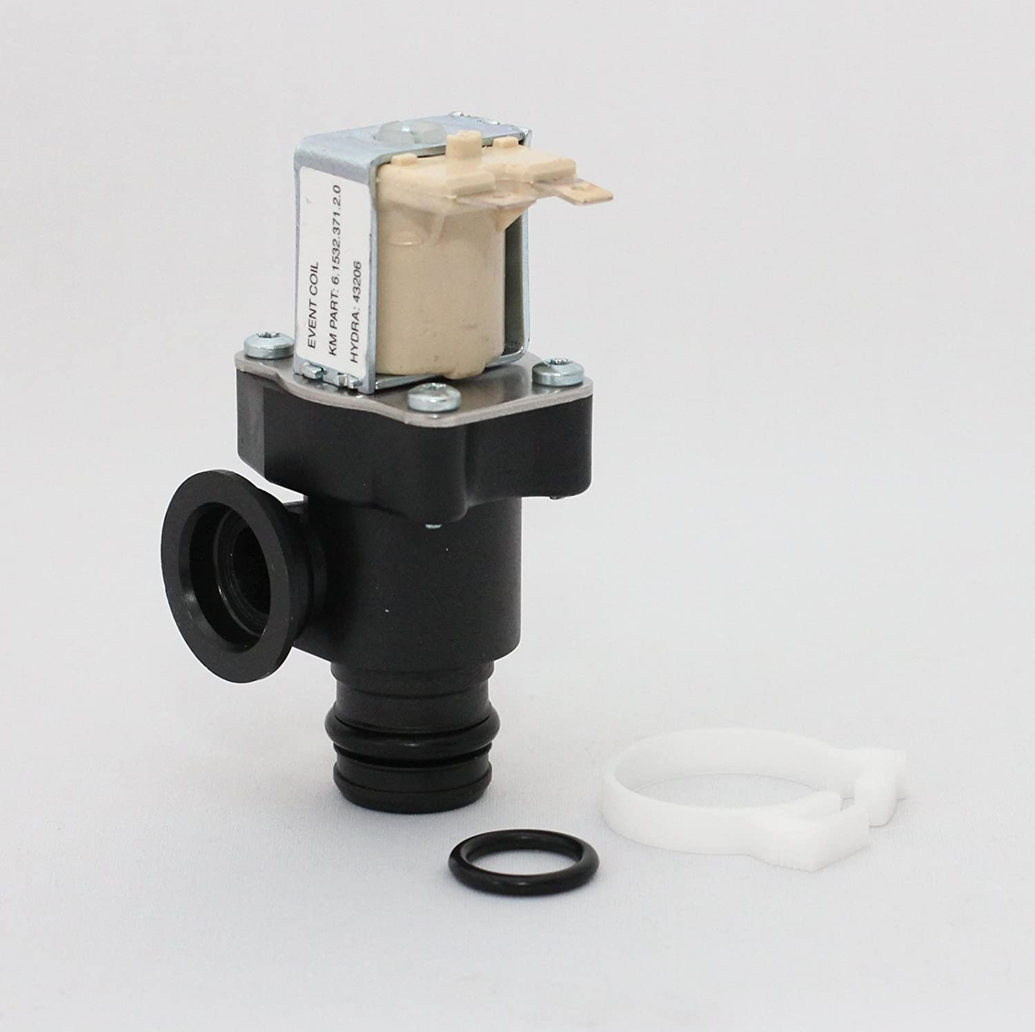 Mira Extreme//Event XS solenoid valve assembly 453.13