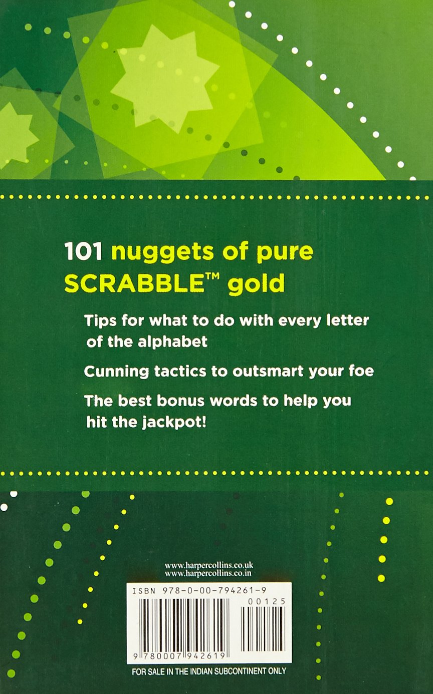 Collins Little Book of 101 Ways to Win at Scrabble: Barry Grossman:  9780007942619: Amazon.com: Books
