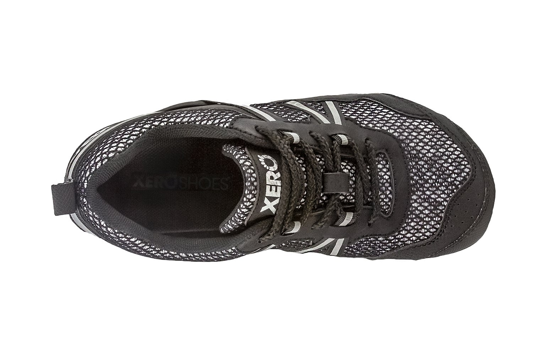 Xero Shoes TerraFlex - Women's Trail Running and Hiking Shoe - Barefoot-Inspired Minimalist Lightweight Zero-Drop - Black by Xero Shoes (Image #3)