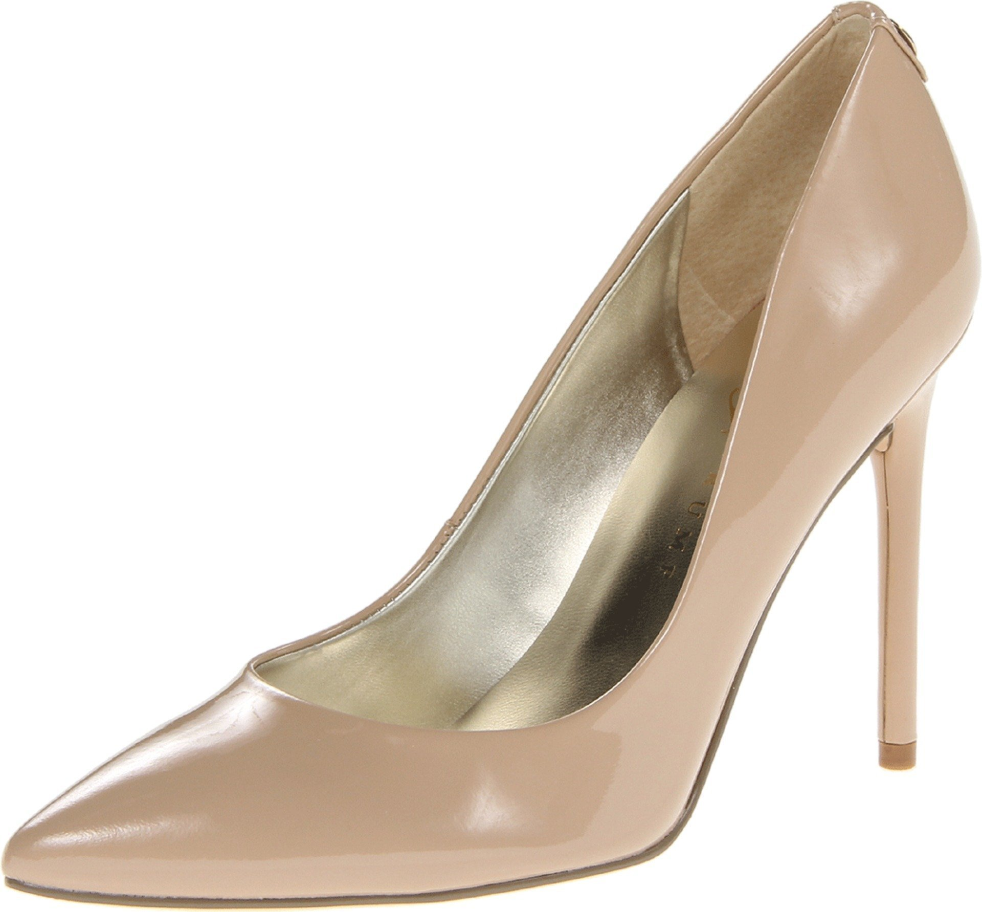 Ivanka Trump Women's Kayden4 Shoe, nude, 8.5 Medium US