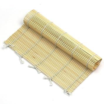 Bambus Sushi Matte Sushimatte Bambusmatte Sushiroller Makisu Kuchen