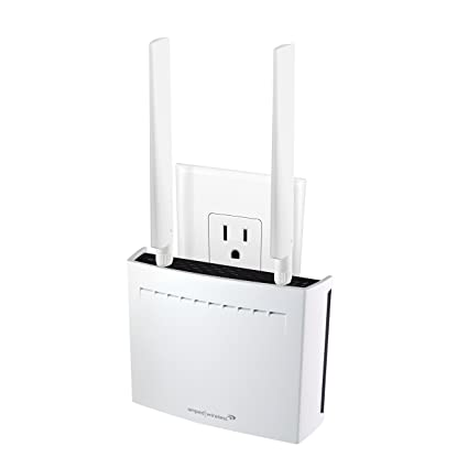 AMPED WIRELESS RE2600M RANGE EXTENDER DRIVER