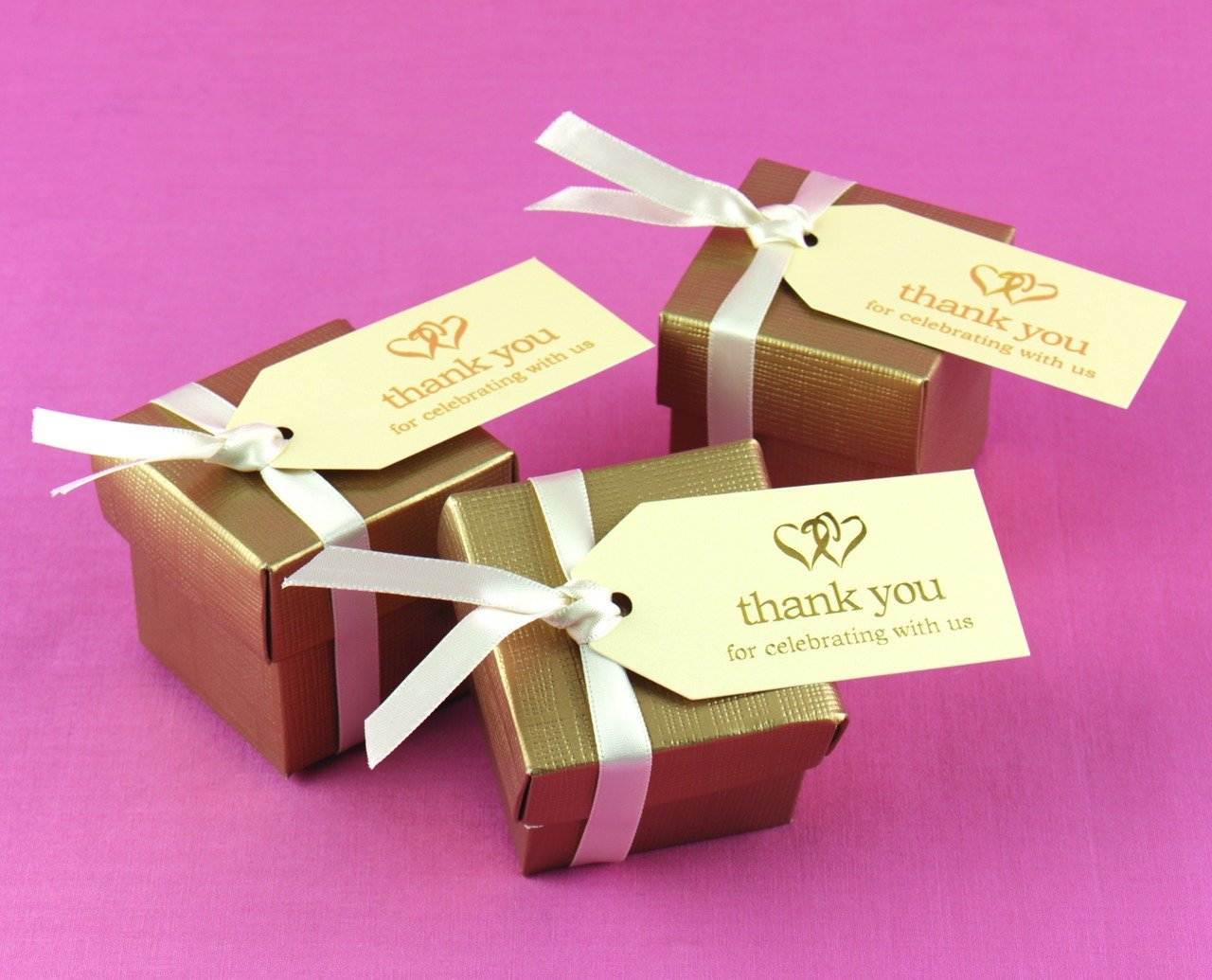 Amazon.com: Hortense B. Hewitt Wedding Accessories 25-Pack Linked at ...
