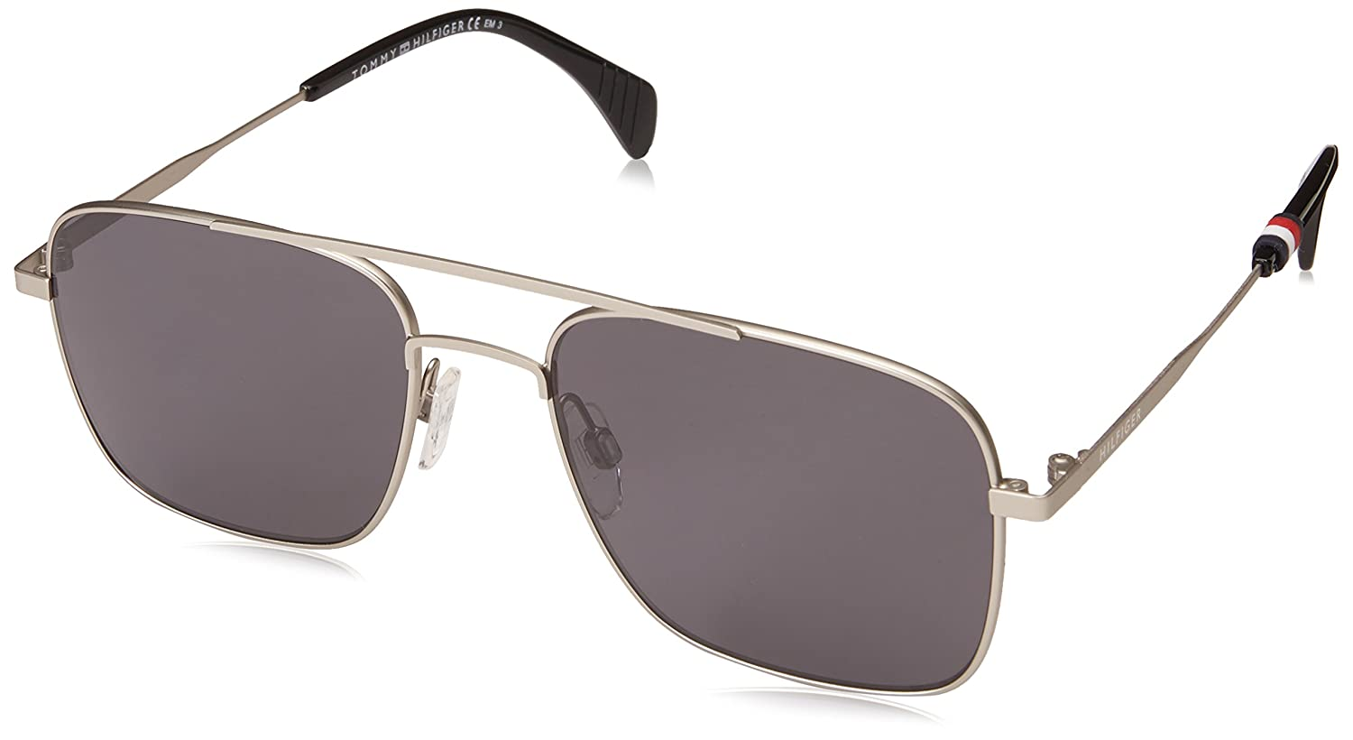 Gafas de Sol Tommy Hilfiger TH 1537/S 011 (IR): Amazon.es ...
