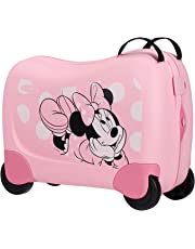 Samsonite Dream Rider Disney Valigia per bambini, 51 centimeters