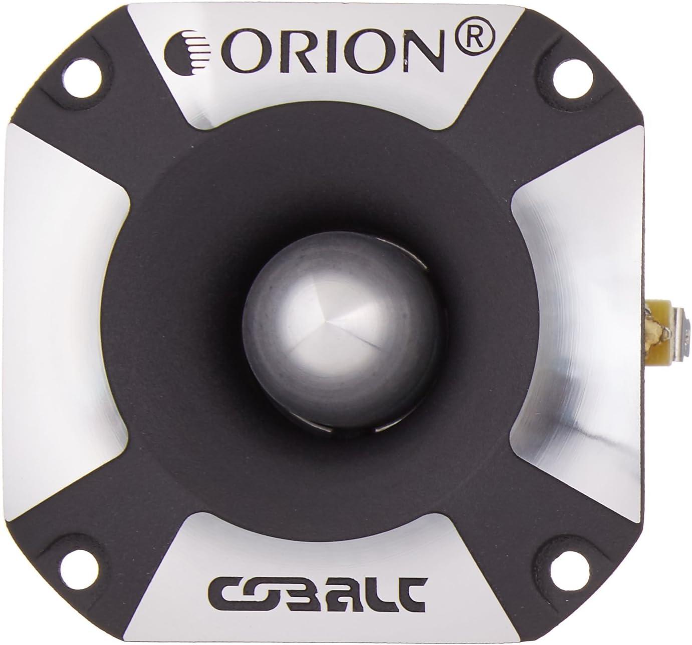 Orion CTW200 3.75 260W Cobalt Bullet Car Audio Tweeter