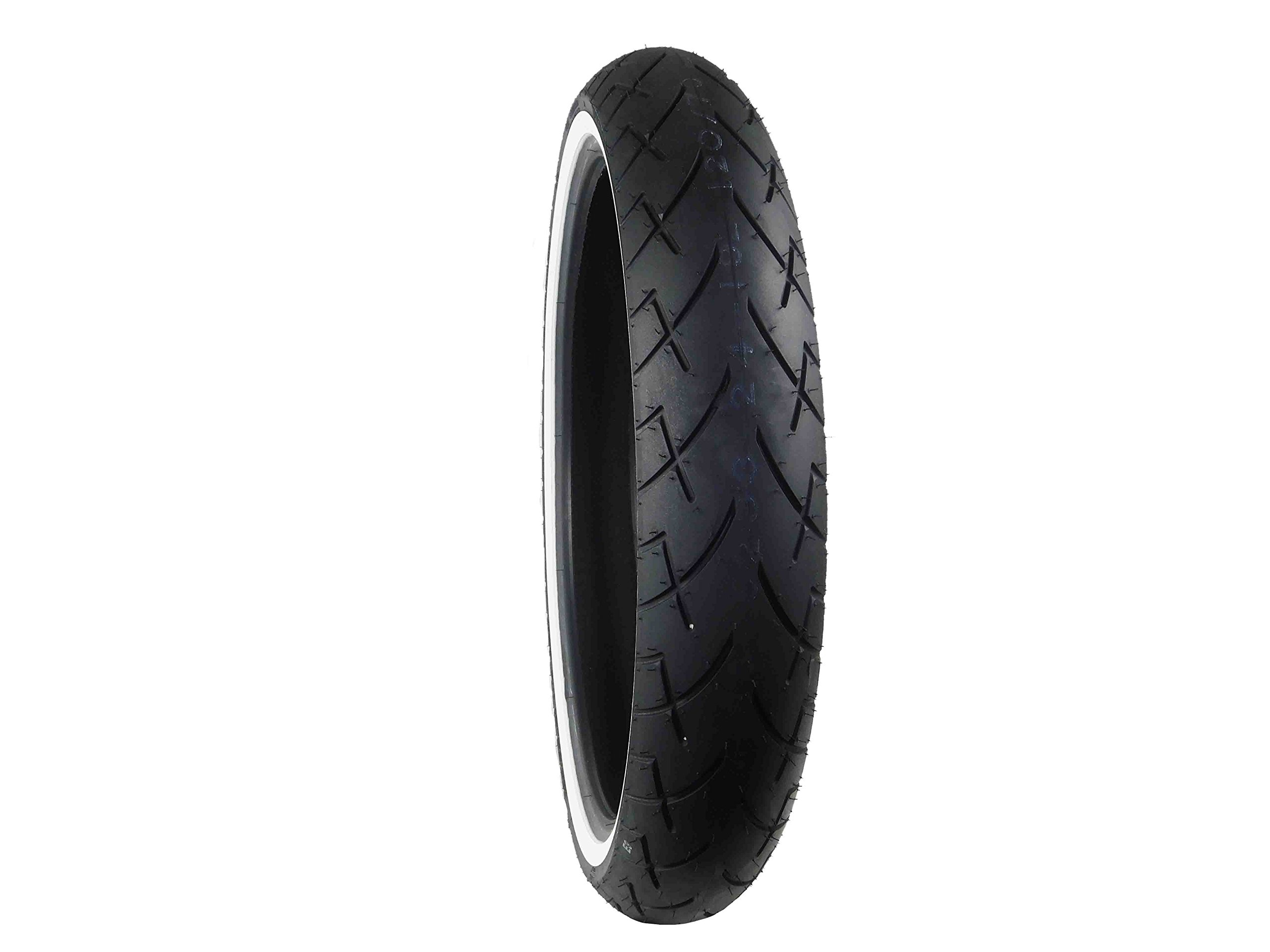 Full Bore M-66 Tour King Cruiser Motorcycle Tire (120/70-21)