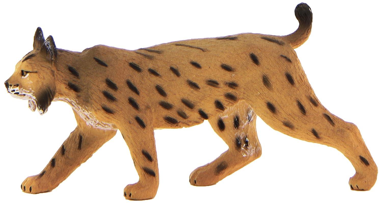 MOJO Iberian Lynx Toy Figure 387064