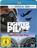 Fighter Pilot - IMAX 3D [3D Blu-ray]
