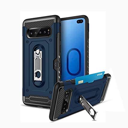 Amazon.com: Lxlfcase - Carcasa para Samsung Galaxy S10 Plus ...