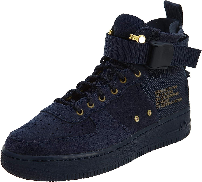 Nike SF Air Force 1 Mid (Kids