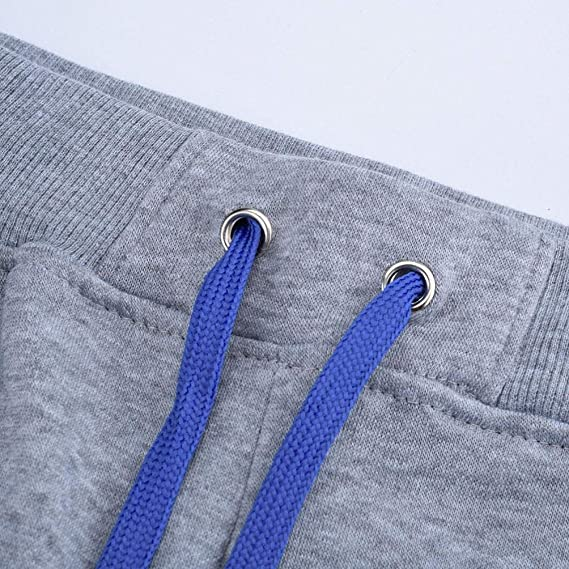 ZODOF Pantalones Casuales Negros de Color a Juego Pantalones de chándal de Color Puro para Hombre Pantalones de pantalón Casual de Trabajo Deportivo Casual ...
