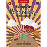 SAP Complete Vocabulary For Primary Level