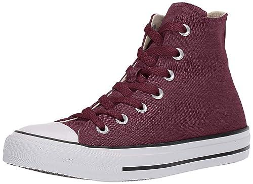 zapatillas hombre lona converse