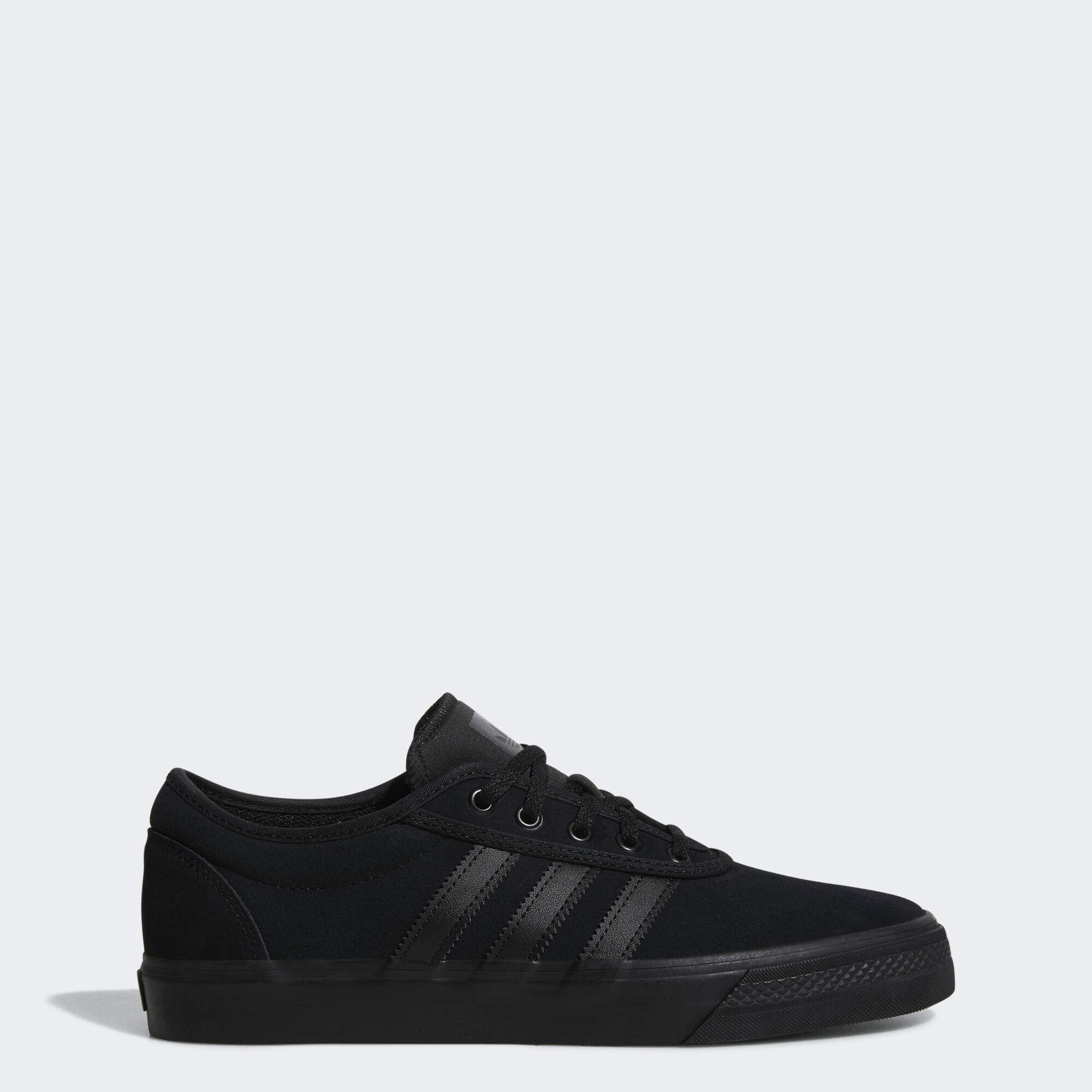 adidas Originals Men's Adi-Ease Premiere Skate Shoe, Black, 10 M US by adidas Originals