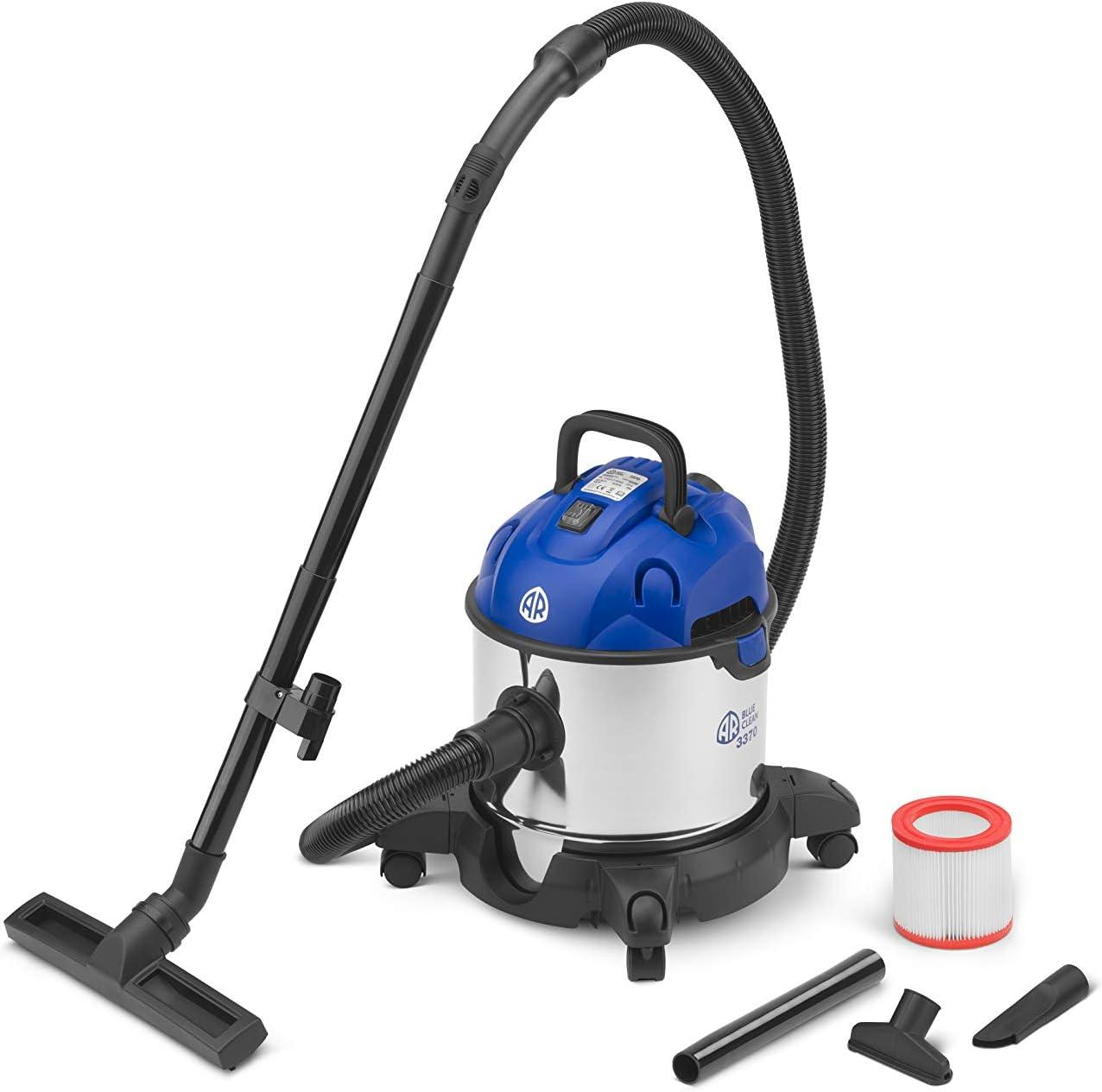 Annovi Reverberi Blue Clean - Aspirador sólido y líquido, 3370 ...
