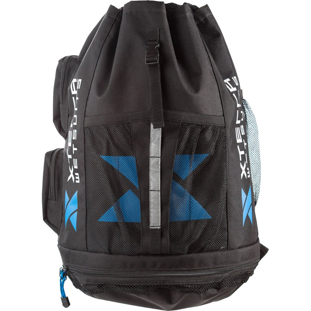 Xterra Wetsuits - Tripack Transition Bag - Versatile Backpack w/Waterproof Compartment for Gym, Workout, Sports by Xterra Wetsuits (Image #1)