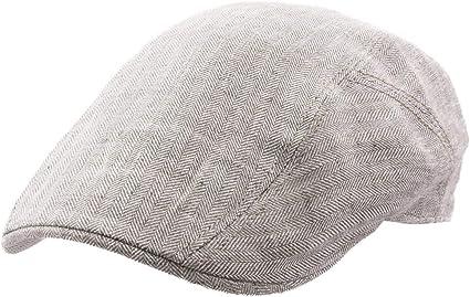 Stetson Linen Fashion IVY Cap