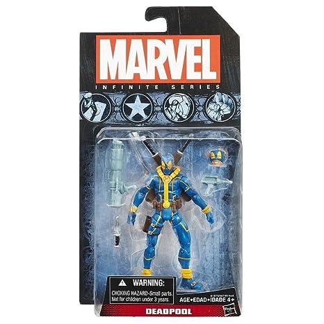 Marvel-Infinite Series-Deadpool