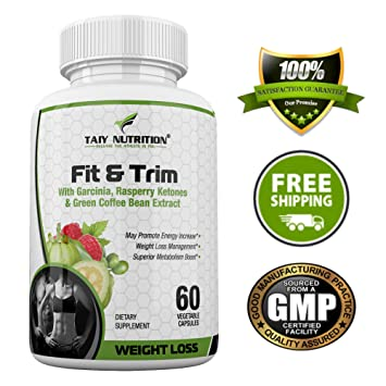 Amazon.com: Taiy Nutrition The Big 3 Extra Strength Appetite ...