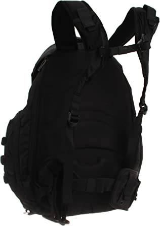 Oakley Kitchen Sink Backpack Stealth Black One Size Casual Daypacks Amazon Com