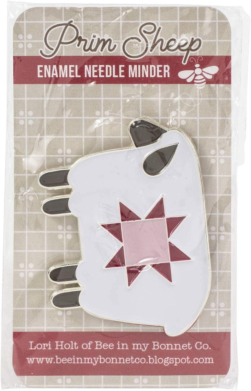 NEW DESIGN Cute Halloween 6 Needle Minder