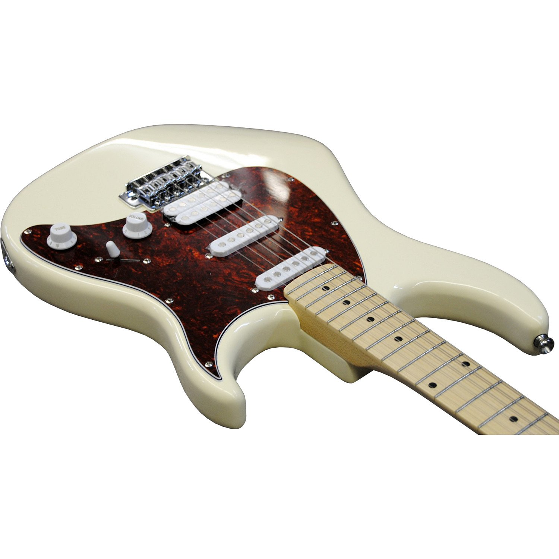 Peavey Raptor Plus - Guitarra eléctrica: Amazon.es: Instrumentos musicales