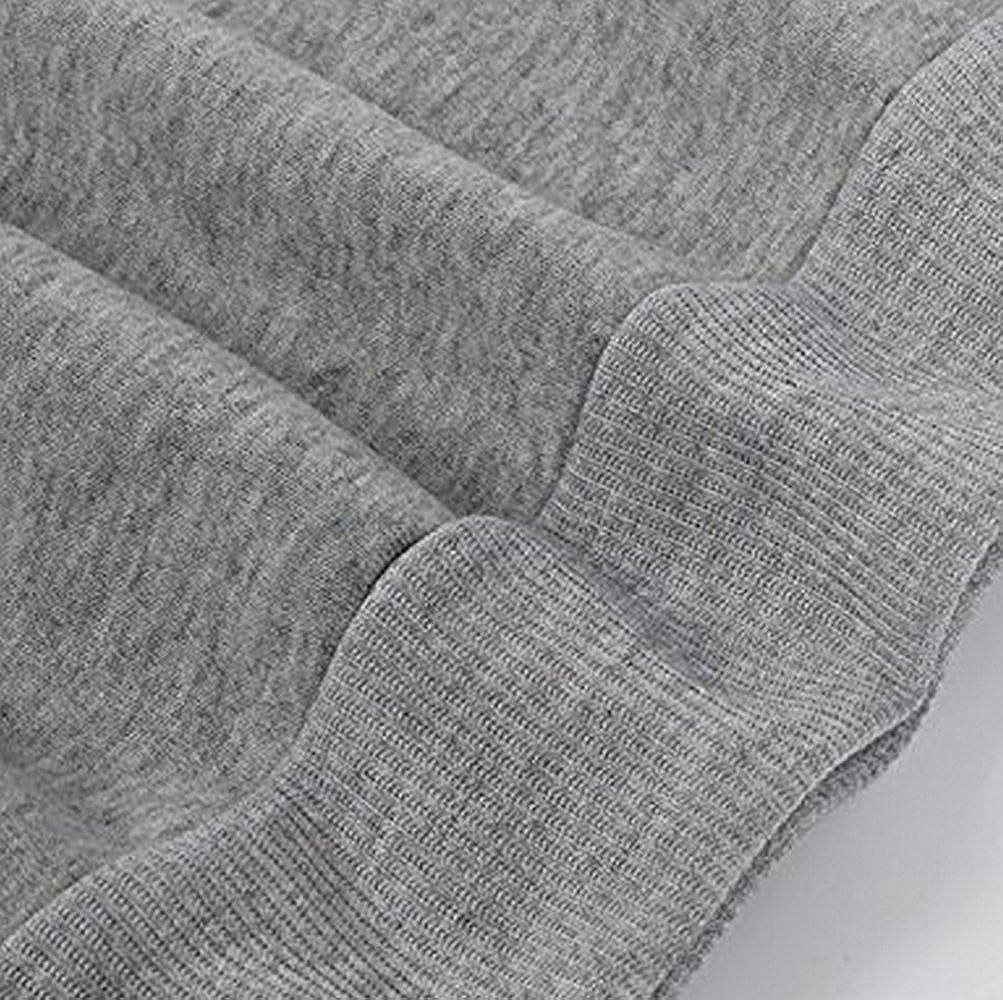 LANNORN Women Medium//Short Two Style Alien Print Sweatshirt Long Sleeve Cropped Jumper Pullover Blouse Hoodie.