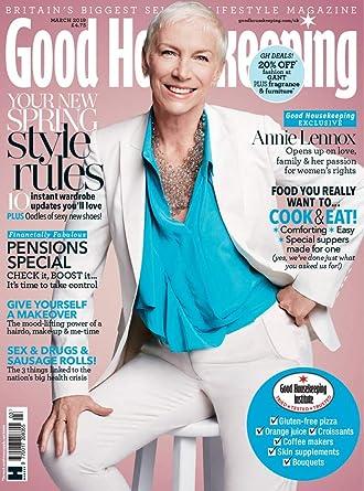 f2f35137955126 Good Housekeeping UK: Amazon.co.uk: Kindle Store