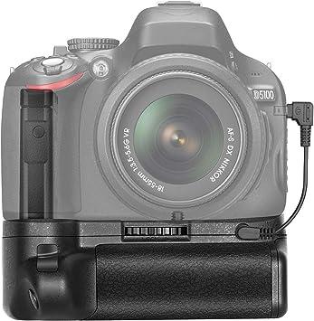 bg-2f BATTERIA Grip Impugnatura batteria per Nikon d3300
