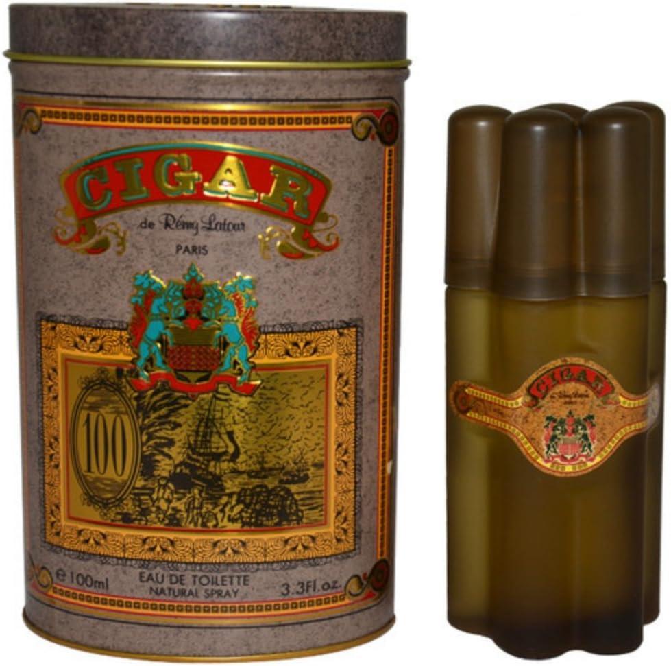 CIGAR von Remy Latour für Herren. EAU DE TOILETTE SPRAY 3.4 oz 100 ml