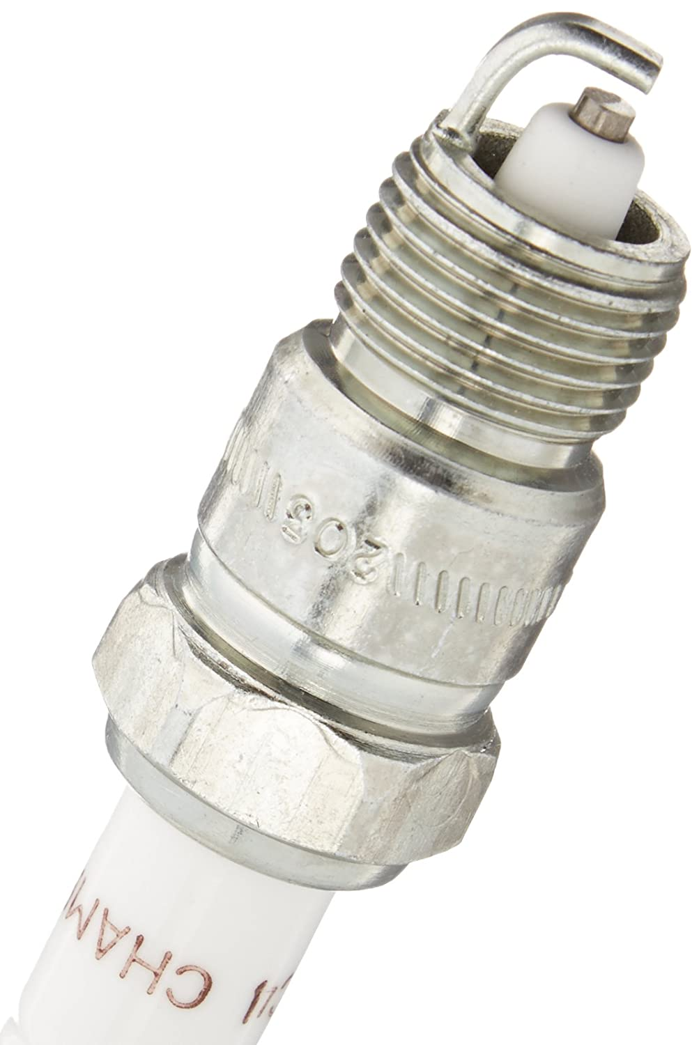 18S Champion Pack of 24 RV15YC4 S Traditional Spark Plug