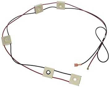 amazon frigidaire 316580614 wiring harness w ignitor swtch Electrical Wiring for Barns make sure this fits